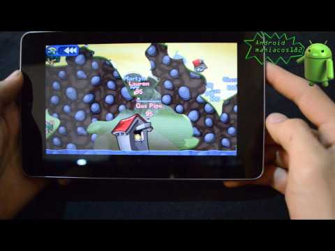 worms android gratuit