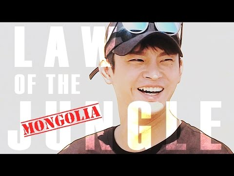 mp4 Seo In Guk Law Of The Jungle, download Seo In Guk Law Of The Jungle video klip Seo In Guk Law Of The Jungle