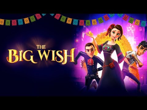 The Big Wish (2019) Official Trailer