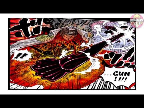 """One Piece Episode 1000    """"GEAR 5 """" LUFFY Vs AKAINU   Final War   ワンピース"""