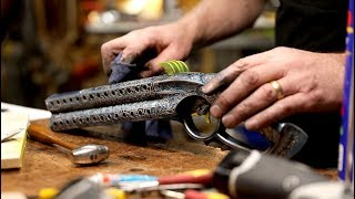 Adam Savage's One Day Builds: Mortal Engines Hand Cannon!
