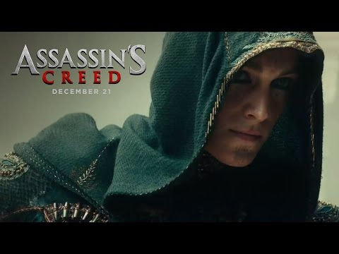 Assassin's Creed (TV Spot 'You're an Assassin')
