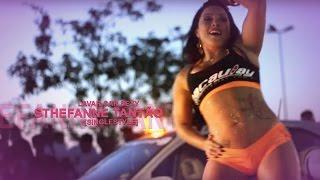LAVA CAR SEXY - STHEFANNE TANTÃO [SINGLESTYLE]