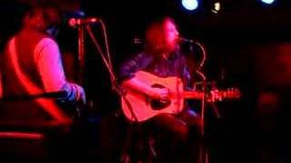 Fleet Foxes play - He Doesn't Know Why - at the Roadhouse