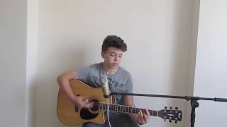 Yalın - Her Şey Sensin (Yiğithan Urlu) Akustik Gitar Cover