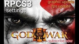 rpcs3 god of war 3 black screen fix - Free video search site - Findclip