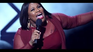 Tasha Cobbs Leonard – Powerful Worship Medley