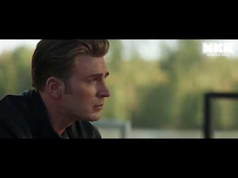 'Avengers: Endgame' Takdir Avengers Selepas Endgame