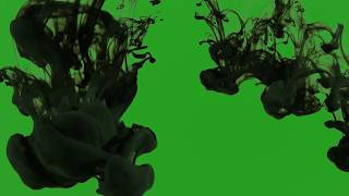 watercolor green screen - Free video search site - Findclip Net
