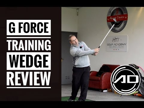 GForce Golf Training Aid Review