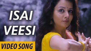 Isai Veesi - Isai | Video Song | S J Suryah | Chinmayi | Madhan Karky