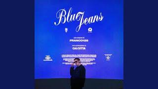 Kadr z teledysku Blue Jeans tekst piosenki Franco126