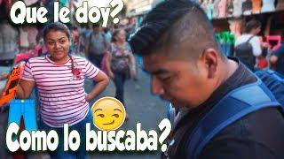 Compras Pre Navideñas 🎄en el centro de San Salvador (Parte 2/2)
