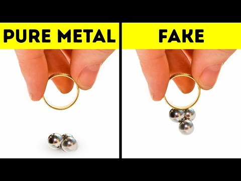 12 Tips on How to Spot Fake Jewelry