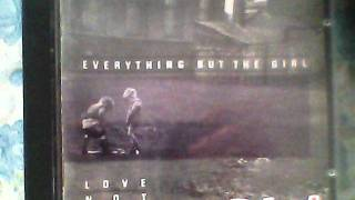 EVERYTHING BUT THE GIRL BALLAD OF THE TIMES{1985}