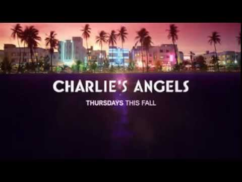 Charlie's Angels Commercial (2011) (Television Commercial)