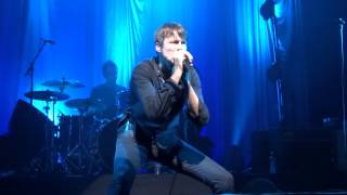 Suede - Killing Of A Flashboy - Southend 23/10/2013