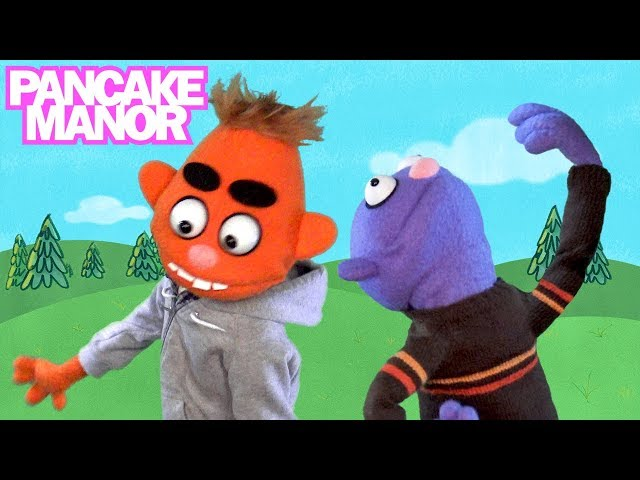SHAKE BREAK ♫| Action Songs for Kids | Sing and Dance! | Pancake Manor