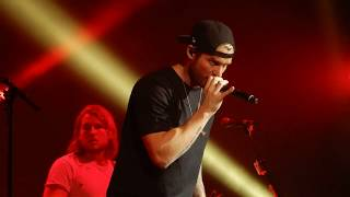 Brett Young ~ Left Side Of Leaving ~ Joe's Live ~ 12-15-17