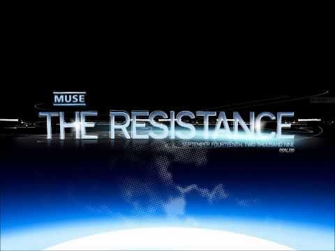 Muse - Resistance (Subtitulado Español)