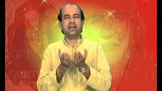 Om Sai Namo Namah Sai Mantra By Suresh Wadkar