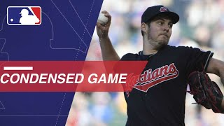Condensed Game: CLE@CHC - 5/22/18 - Video Youtube