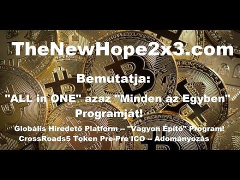Bitcoin ár 24 óra
