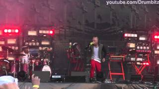 The Prodigy, The Prodigy - Run With The Wolves (Maxidrom 2011)