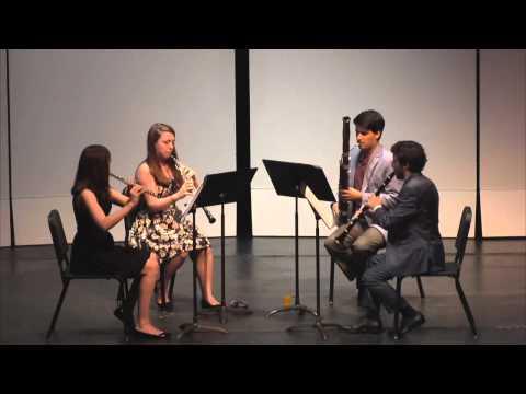 Villa-Lobos - Quatuor