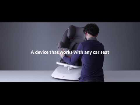 Renault Commercial for Renault Baby Home Seat (2017) (Television Commercial)