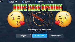 CSGO.NET CSGO CASE OPENING დანების ცვენა და კორიანტელი!
