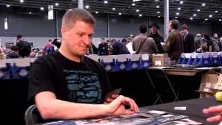 Modern Masters Weekend: Table Talk with Glenn Goldsworthy