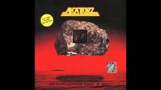 Alcatrazz - Island In The Sun [Studio Version][HQ].wmv