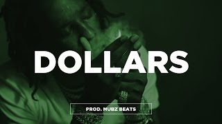 (FREE) Young Thug feat. Quavo x Migos Type Beat - 'Dollars' | Mubz Beats