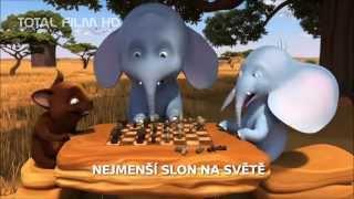 Nové Večerníčky 2015 CZ HD showreel