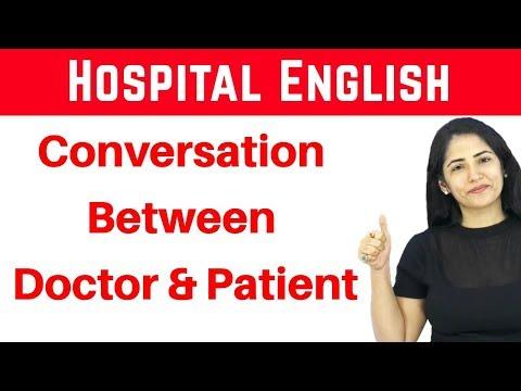 mp4 Doctor Conversation, download Doctor Conversation video klip Doctor Conversation
