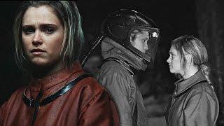 Bellamy & Clarke | if you love someone you tell'em