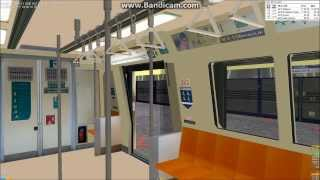 [openBVE][Update] Siemens C651 On HCRT Airport Express Line