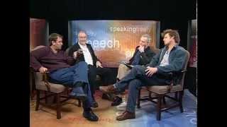 Speaking Freely: South Park's Trey Parker & Matt Stone with Larry Divney