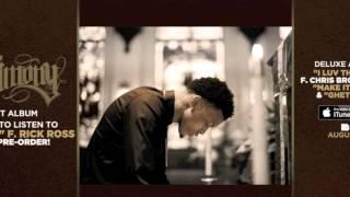 """August Alsina- """"Get Ya Money"""" ft. Fabolous   'Testimony' in-stores 4.15.14"""