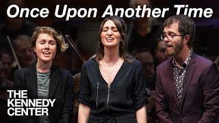 """Ben Folds Presents: """"Once Upon Another Time"""" By Sara Bareilles 