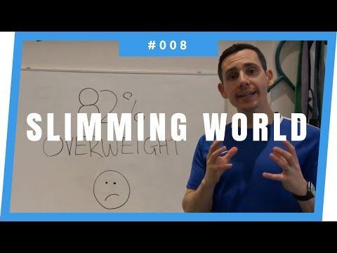 Why I Like Slimming World   #008   FWF TV
