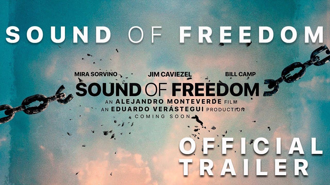 Sound of Freedom movie download in hindi 720p worldfree4u
