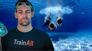 [Shallow Water Blackout] Do Not Go Diving Without Understanding Shallow Water Blackout!