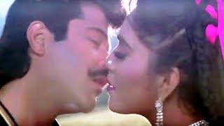 Tu Jhumta Huva Saawan - Anil Kapoor   Alka Yagnik, Kumar Sanu   Bappi Lahiri   Mr. Azaad Song