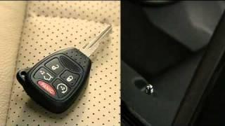 2011 Dodge Nitro | Key Fob