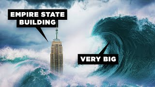 How Big do Tsunamis Get? thumbnail
