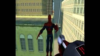 [Garry's Mod] Обзор модов - 1 - Человек-паук