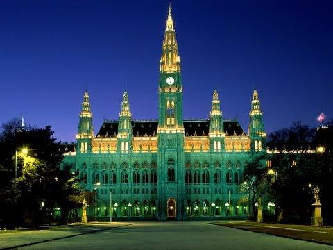 Достопримечательности австрийской столиц