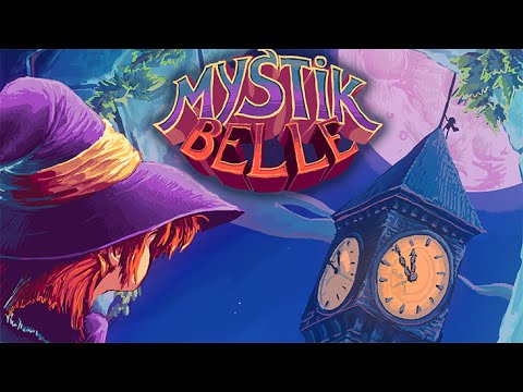 Mystik Belle Release Trailer thumbnail